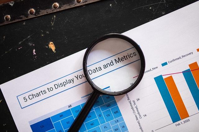 Metriken & Daten & Vergleiche als Ausgangspunkt für Verbesserungen